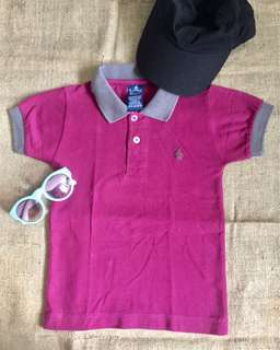 a634442d polo shirt | Babies & Kids | Carousell Philippines