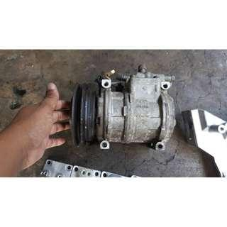 compressor mits japan utk wira