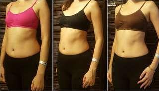 21日減肥計劃(包每日2餐,腸道清宿便,21日減2-4kg)