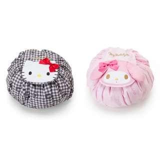 [PO] Sanrio Japan Hello Kitty / My Melody Furoshiki Pouch