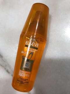 🚚 L'Oréal Argan oil