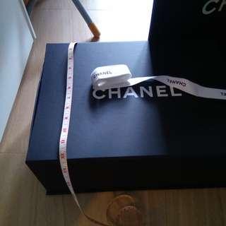 Chanle盒全套