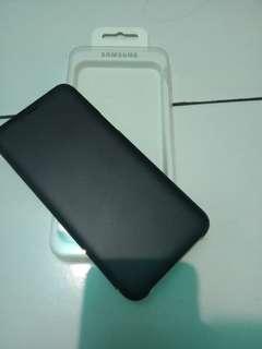 Wallet Cover Samsung Galaxy A6+ 2018