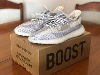 RUSH SALE!!!! Brand New Yeezy Boost 350 V2 Static Non Reflective