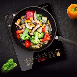 MIDEA Portable Induction Cooker