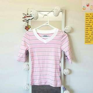 Vintage Pink Top ☆