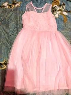 Moderrn Princess Dress