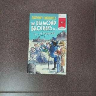 Story book - the Diamond brothers