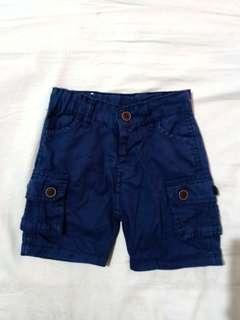 JusTees cargo shorts