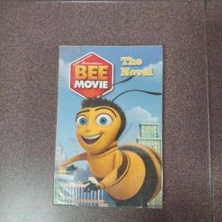 Story book - bee movie