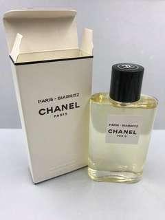 Chanel biaritz full box
