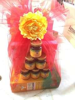 CNY Hamper promo!! (free for delivery)