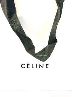 🚚 Paper Bags, new Celine