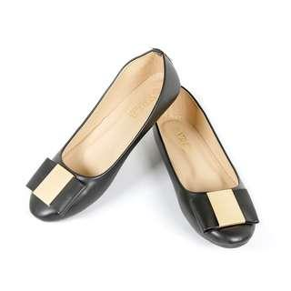 Flat Shoes For Women 618-152 Vden
