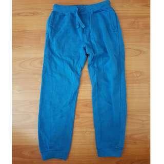 PL Size 6-7 (122cm) Mothercare Boy Jogger Pants