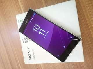 Sony z3 Ori