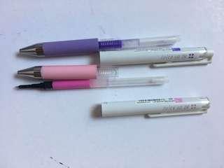 pilot juice up pastel pen