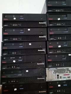 Desktop Lenovo Core i3