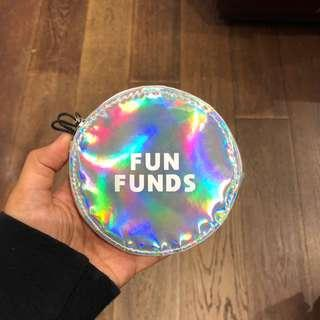 Typo Coin Purse