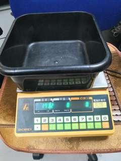 商用電子磅
