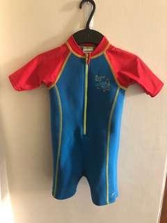 Speedo Wetsuit Swimwear
