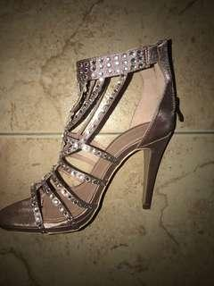 Women's Marco gianni high heels size 37