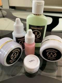 Super Acne Skincare (paket )