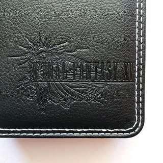 Final Fantasy XV Case Merchandise