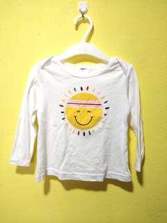 Miki Long Sleeve Shirt