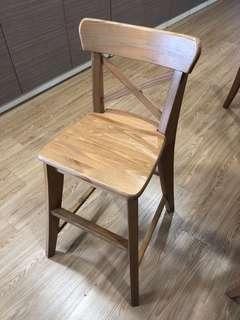 IKEA Ingolf High chair