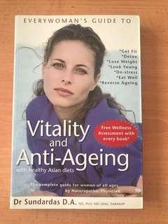 Everywoman's Guide to Vitality and Anti-Ageing
