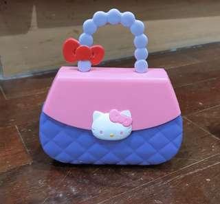 McDonald Hello Kitty toy purse