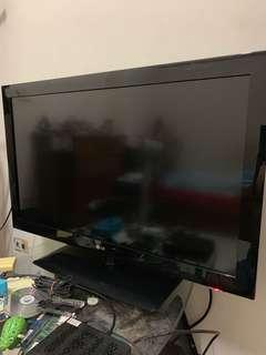 LG 高畫質37吋液晶電視