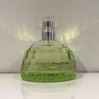 The Body Shop Italian Summer Fig EDT 50ml