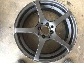 17 inch sport rims for sale
