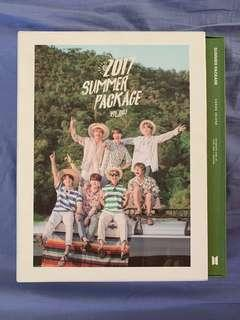 BTS SUMMER PACKAGE 2017 (CORON, PALAWAN)