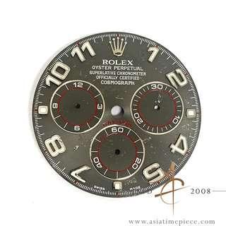 Rolex Daytona 116509 116519 Grey Dial 18K Gold