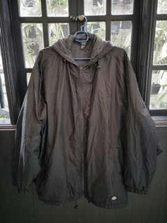Winter and water proof jacket