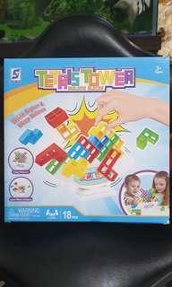🚚 益智玩具、親子桌遊