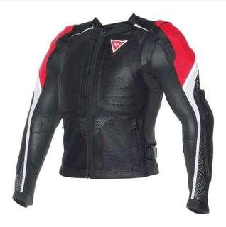 Dainese Riding Jacket sport guard