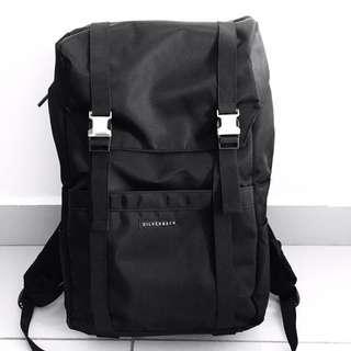 Backpack Bag Silverback Jumelle
