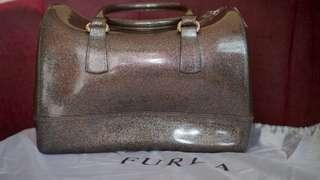 FURLA CANDY BAG GLITER