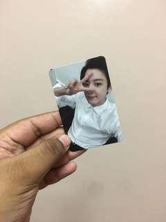 Chanyeol Vivace Official Pc