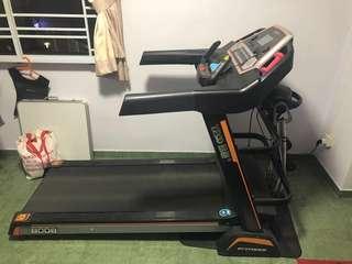 Treadmill YPOO