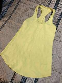 Lululemon tops and shorts - excellent condition