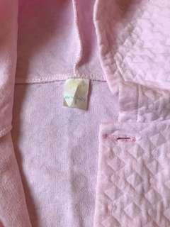 Sm baby jacket