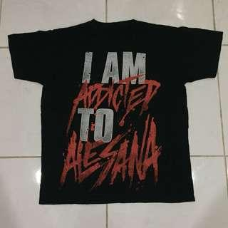Band metalcore alesana screamo