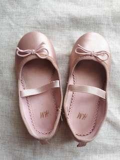 Sepatu H&M Ori (Second)