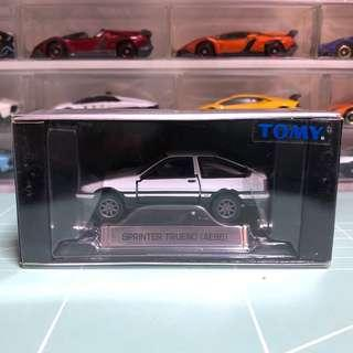 Tomica TL0007 AE86