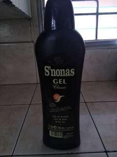 Snonas Bath Gel